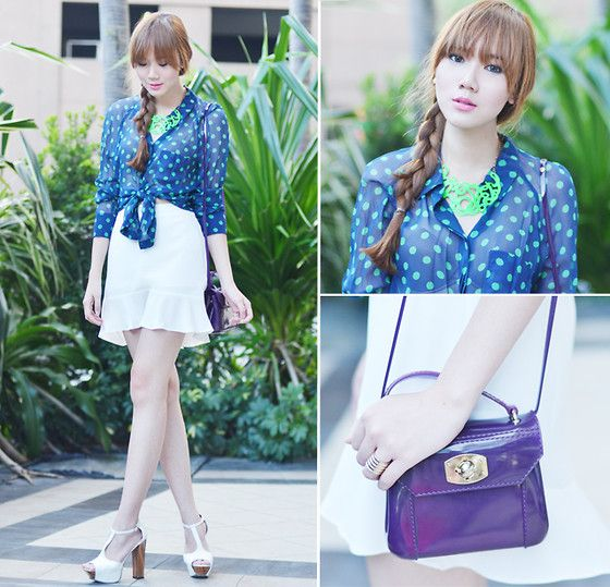 3ae04e06d4 Please Re-hype  Ruffles and Dots (by Camille Co) http