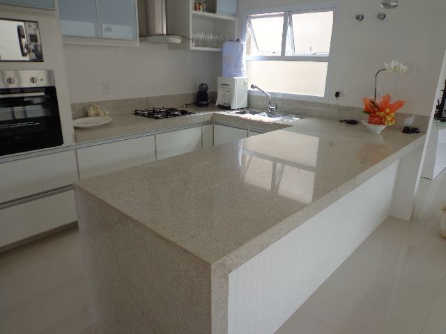 Pin de yoana en cocinas cemento pinterest granito for Casa de marmol y granito