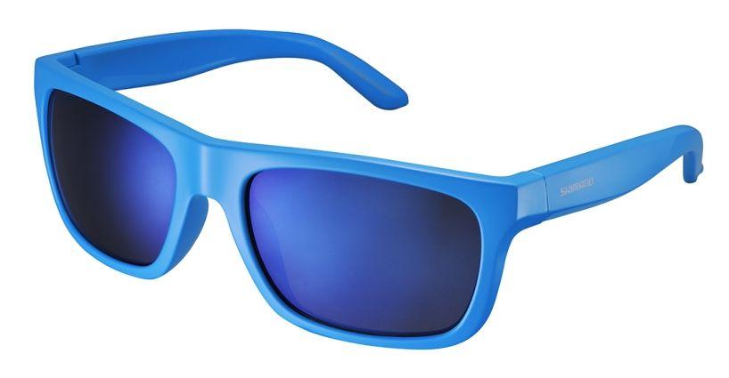 Очки S23X синие