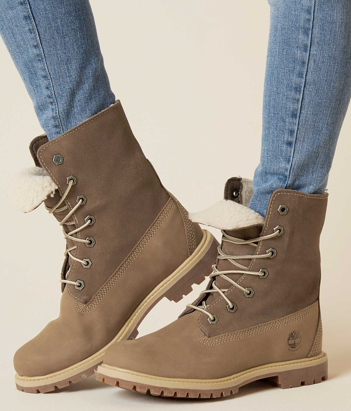 Timberland Teddy Boot - Women's Shoes