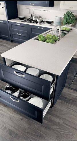 Finden Sie jetzt cooles L-förmiges Küchendesign für Ihr Zuhause!#cooles #finden #für #ihr #jetzt #küchendesign #lförmiges #sie #zuhause