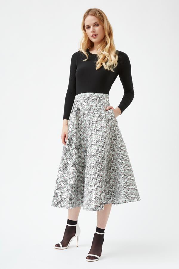 Midi Dior Dress