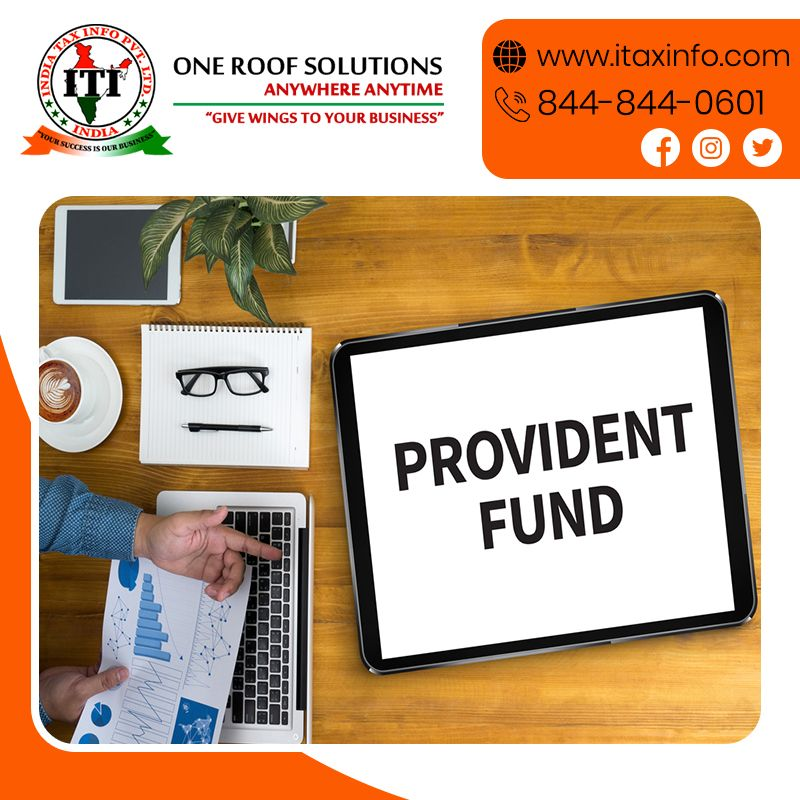 Provident Fund for Employees in 2020 Limited liability