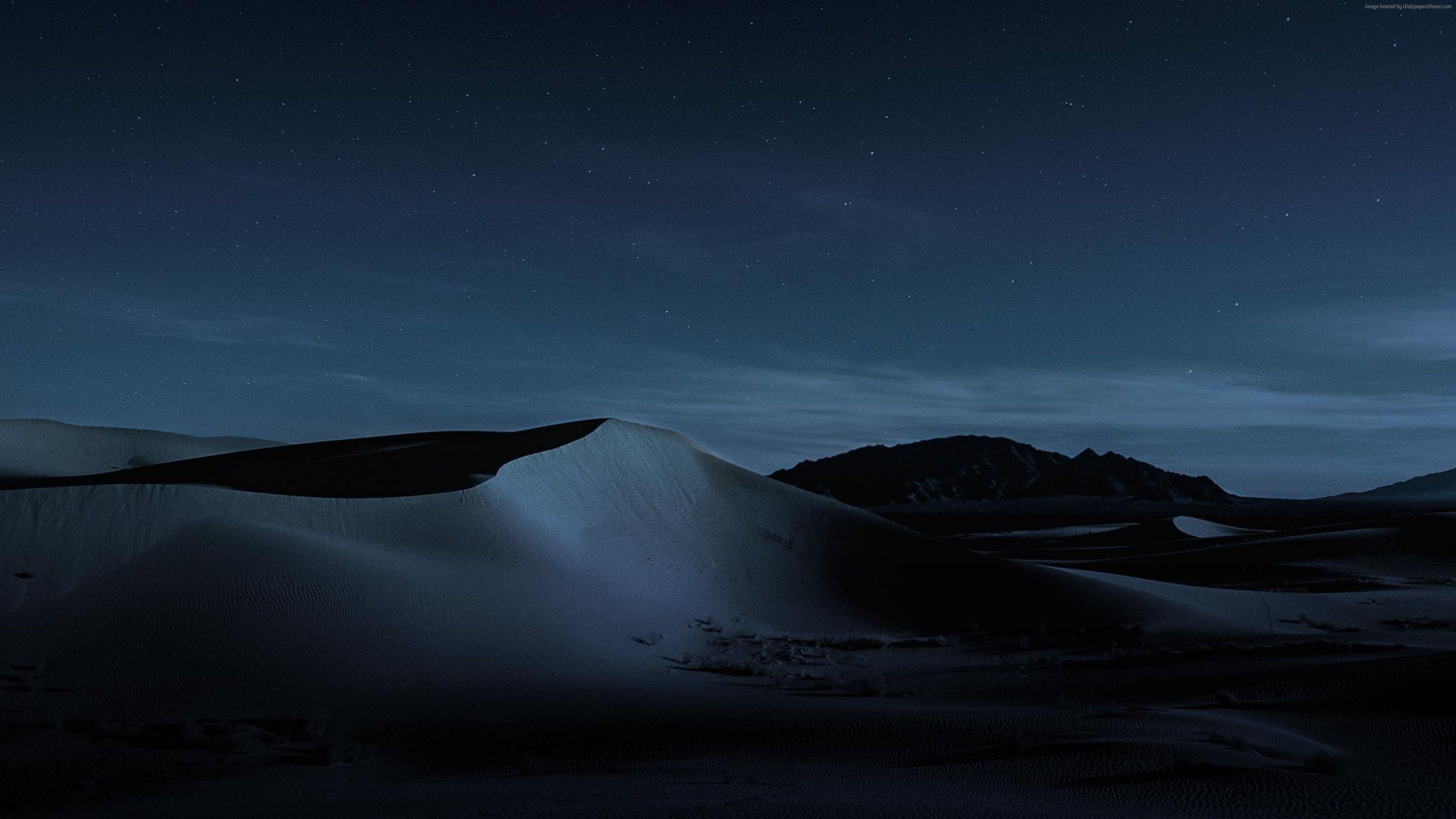 Wallpaper Macos Mojave Night Dunes 4k Os Https Www Pxwall Com Wallpaper Macos Mojave Night Dune Retina Wallpaper Macbook Air Retina Macbook Pro Wallpaper