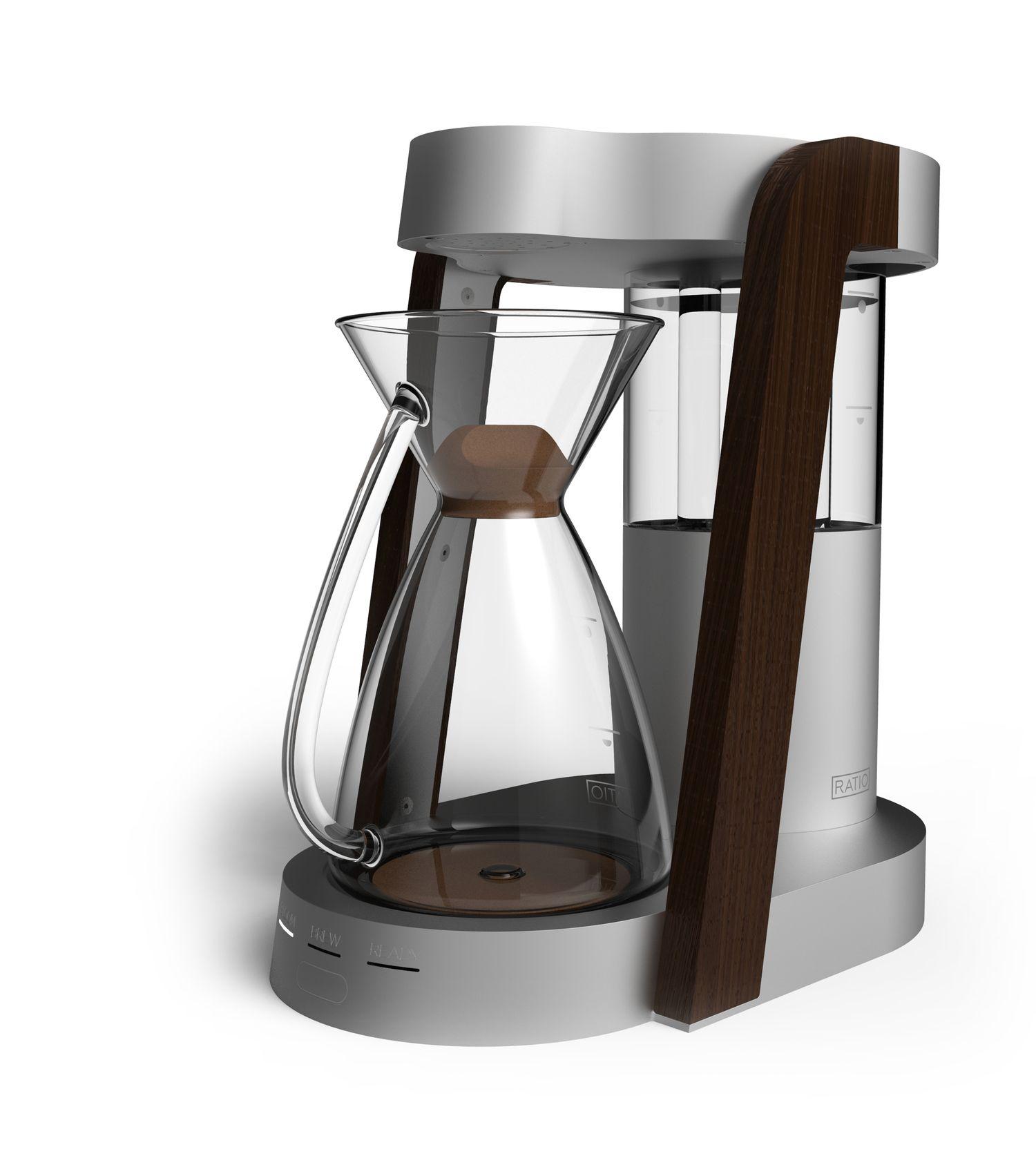 Ratio Eight coffee machine Coffee maker machine, Coffee