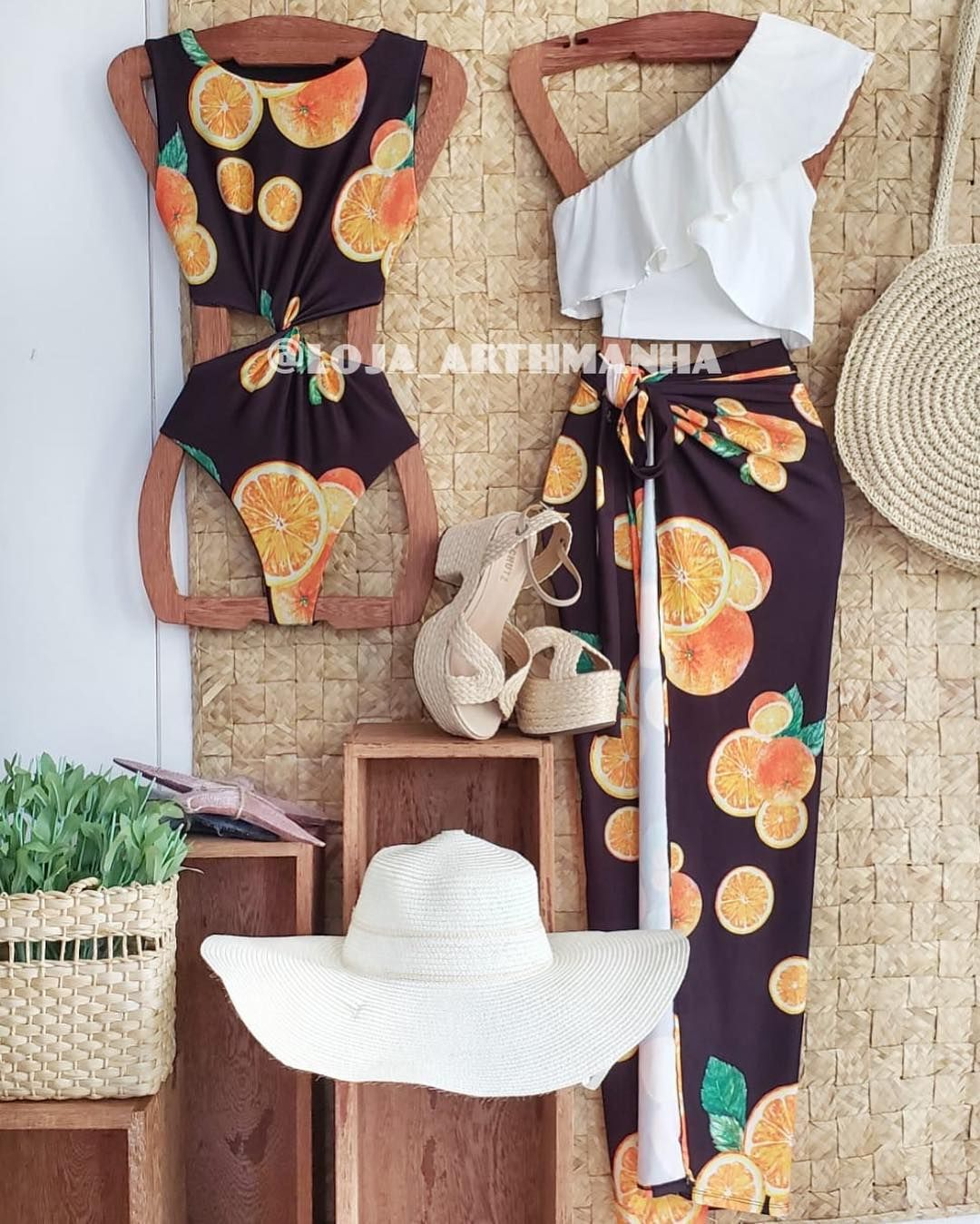 30071de2ee LP Store - Moda Feminina