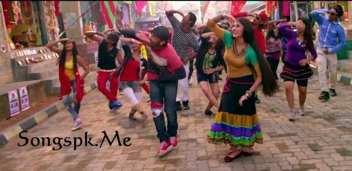raja rani video songs  3gp movie