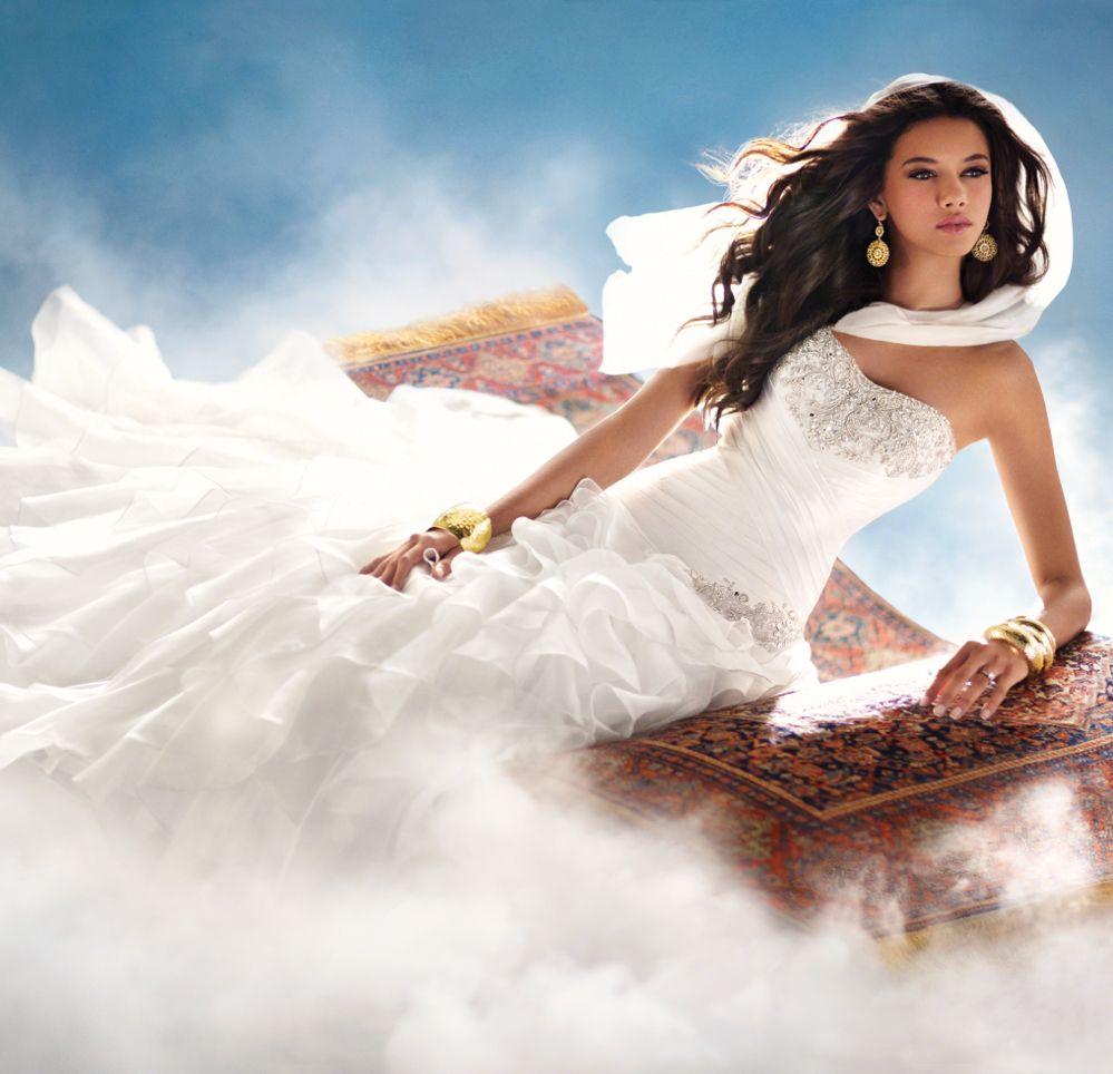 Disney Fairy Tale Weddings By Alfred Angelo 2012 Princess Bridal Gowns Wedding Inspirasi Disney Princess Wedding Dresses Disney Wedding Dresses Jasmine Wedding [ 964 x 999 Pixel ]