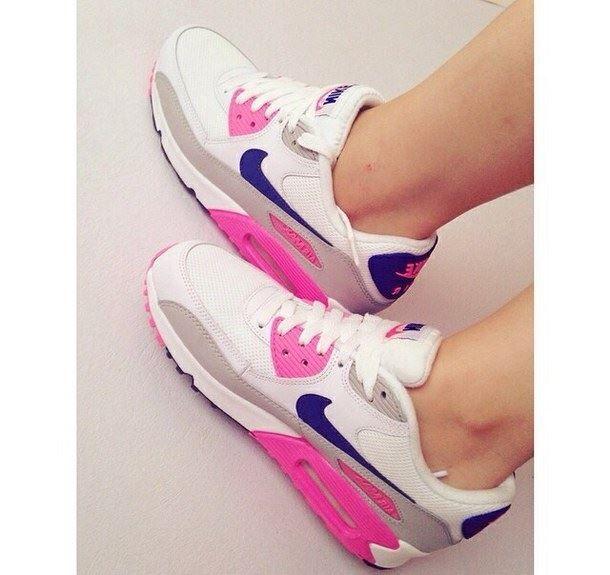 --- Nike AirMax ---