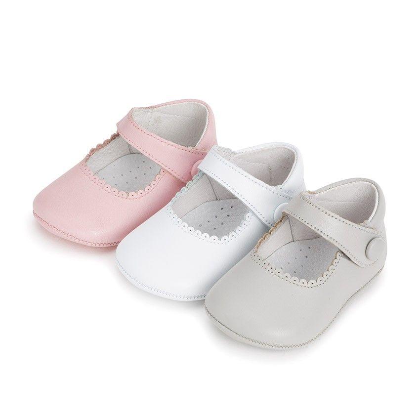 729a06261c5 Merceditas Bebé - Zapatos Online Baratos y de Calidad - Pisamonas ...