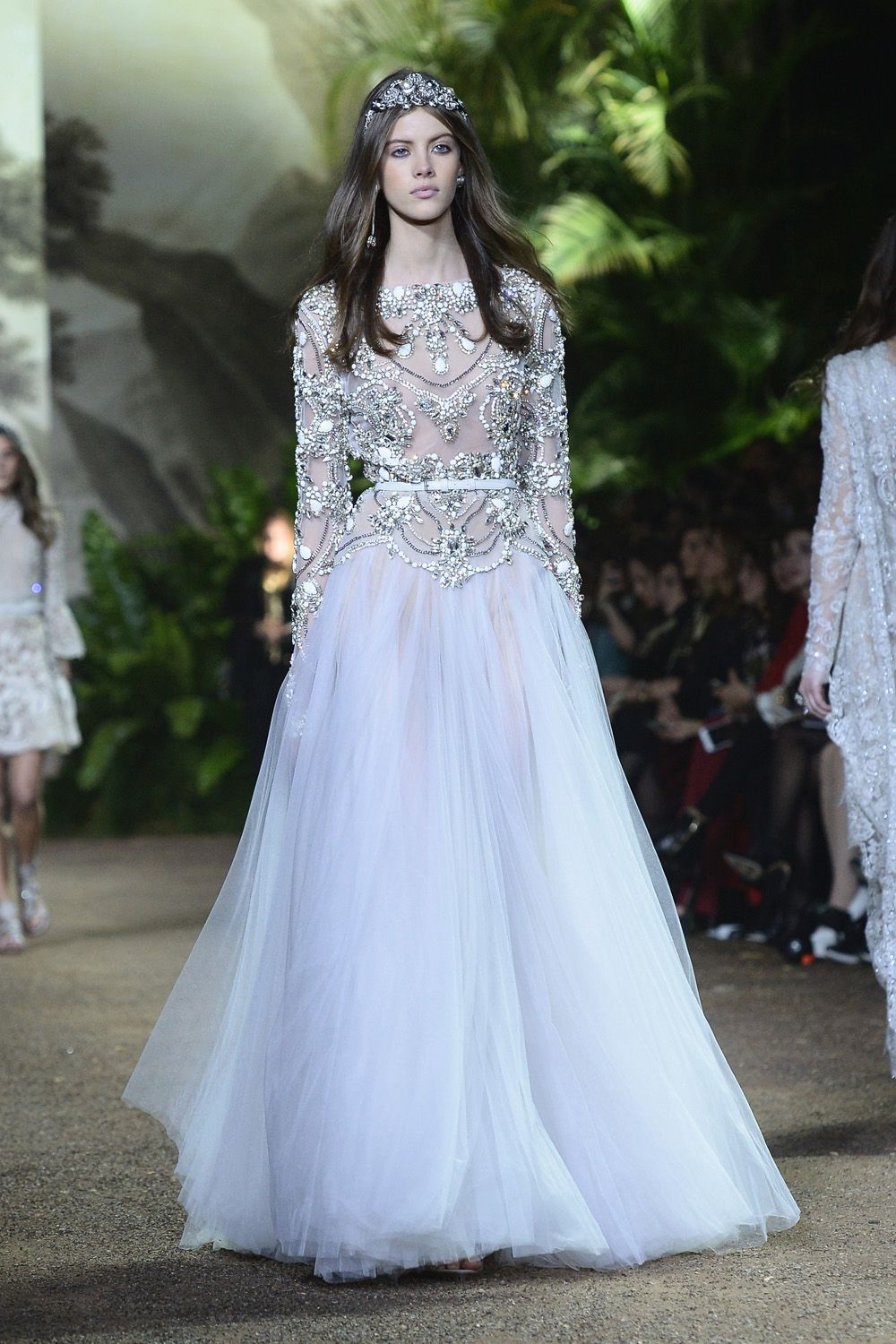 45 Fantasy Wedding Dresses That Will Make Your Heart Stop ...