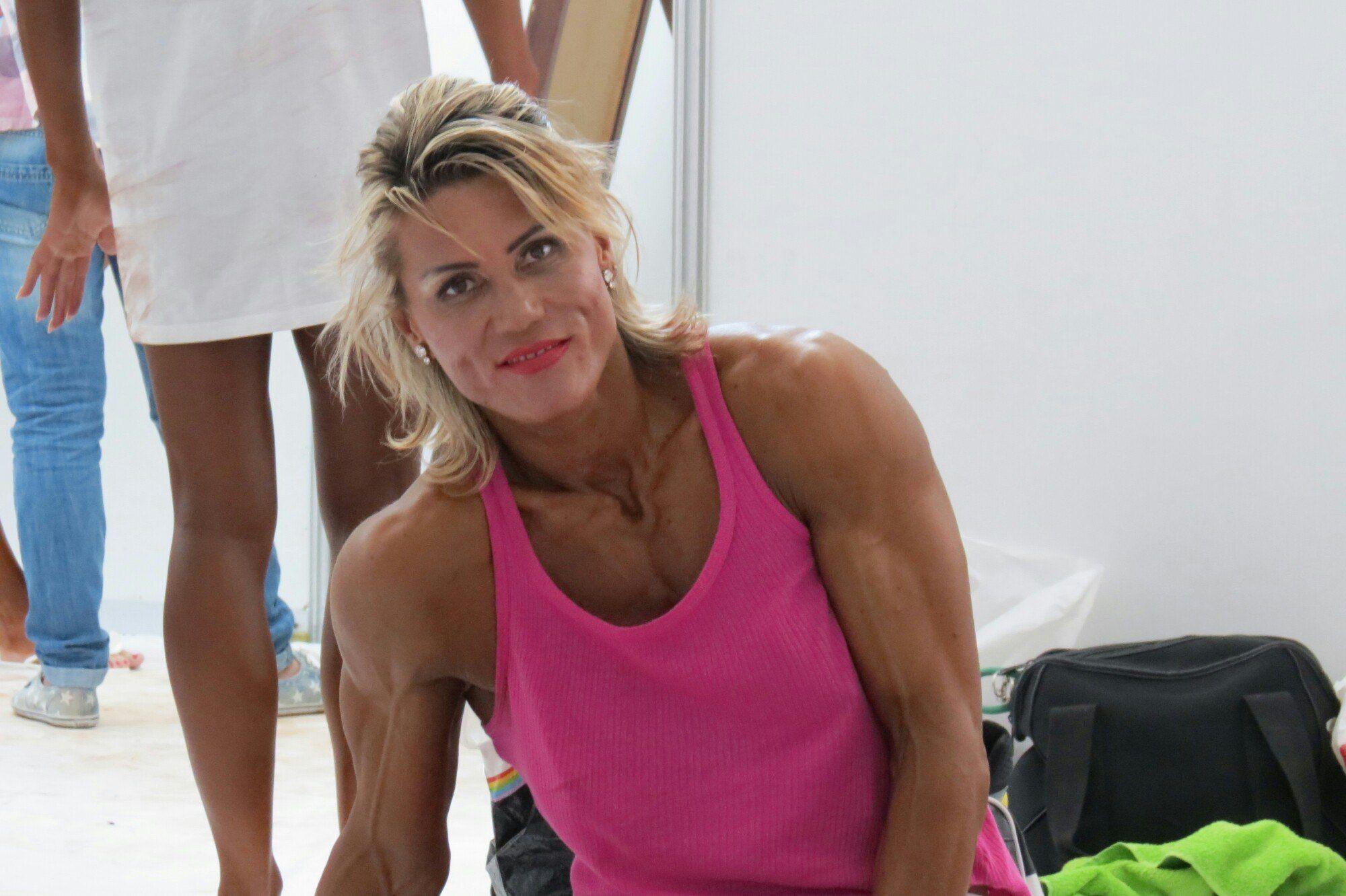 Olga Shirinskaya (Kurkulina) | Olga