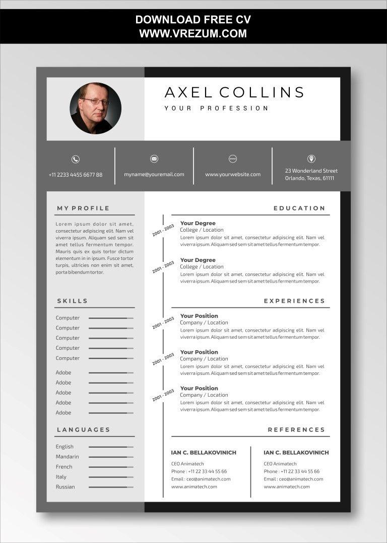Business Development Resume Samples Templates Visualcv