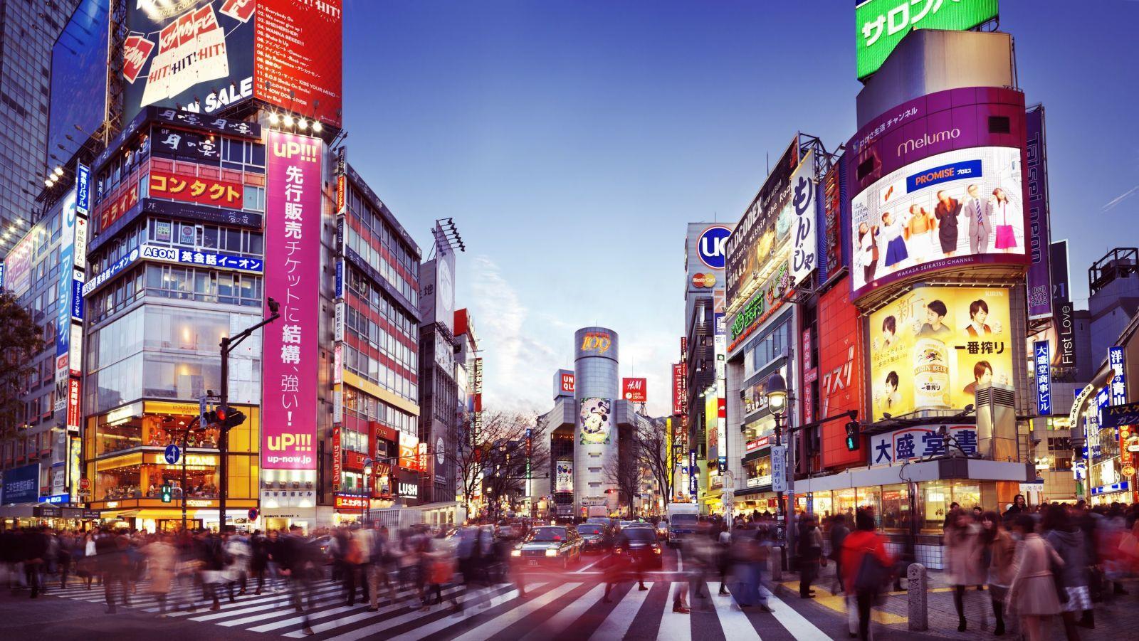 Cose da fare assolutamente a tokyo cosmopolitan