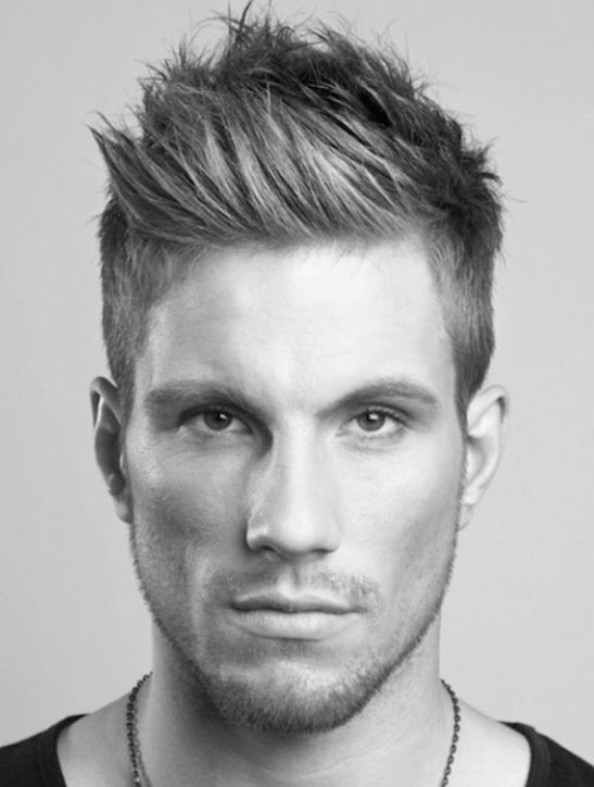 #Taglio capelli uomo 2014