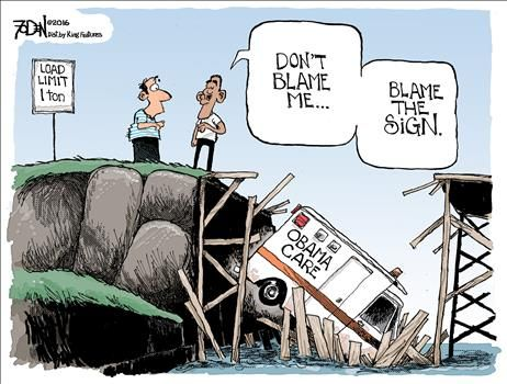 Get recent political cartoons and editorial cartoons from the ...