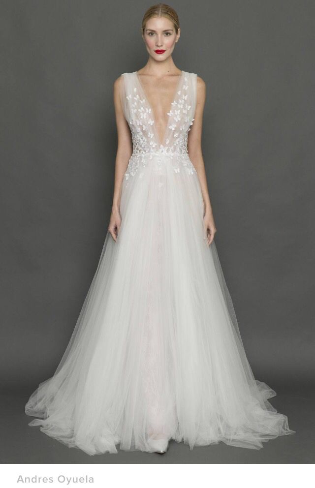 Pin von Ali Lemi auf Wedding dresses of my dreams | Pinterest