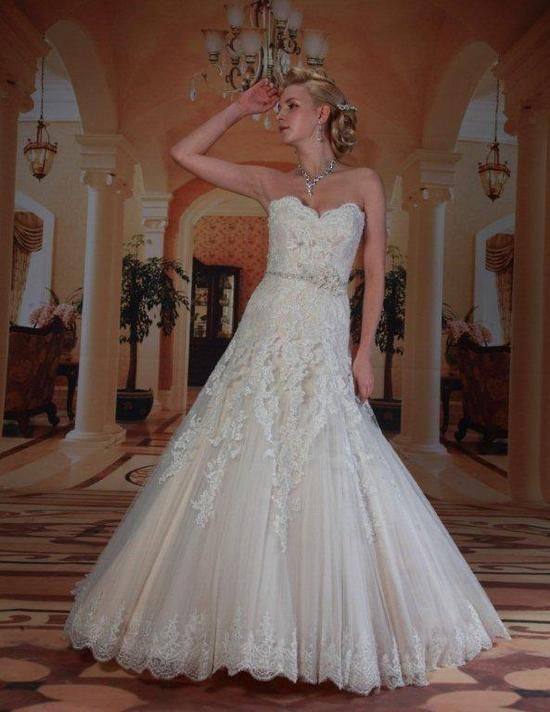 9cba7f09081 Venus VX8645. National Bridal ...