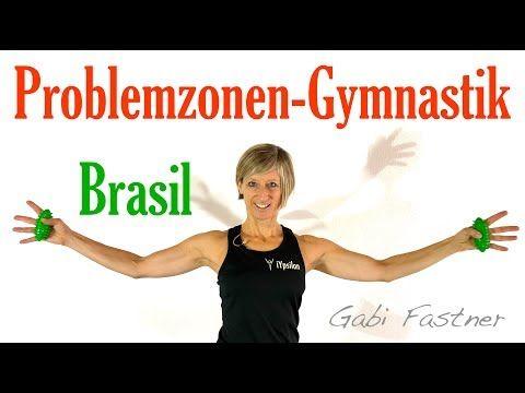 ️20 min. PZG - Problemzonen Gymnastik