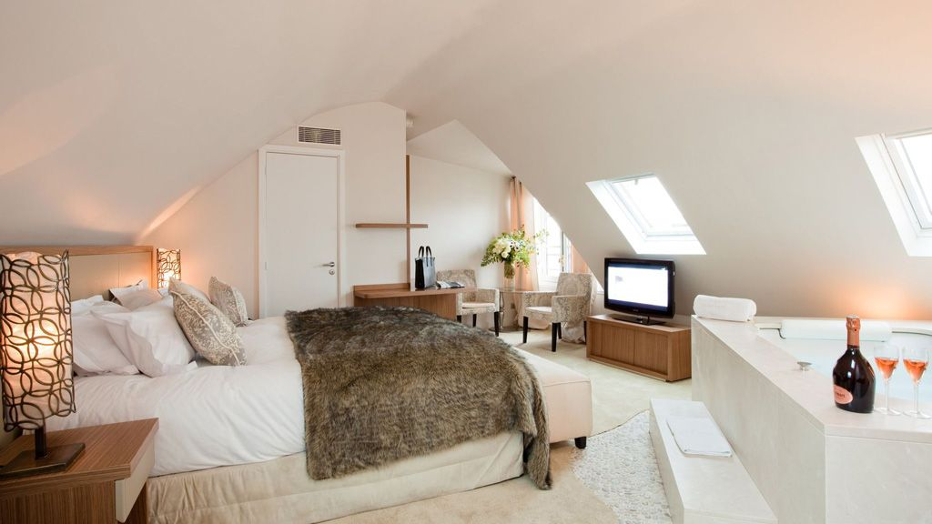 Le temps se rafraîchi ? Découvrez les plus belles chambres d\'hôtel ...