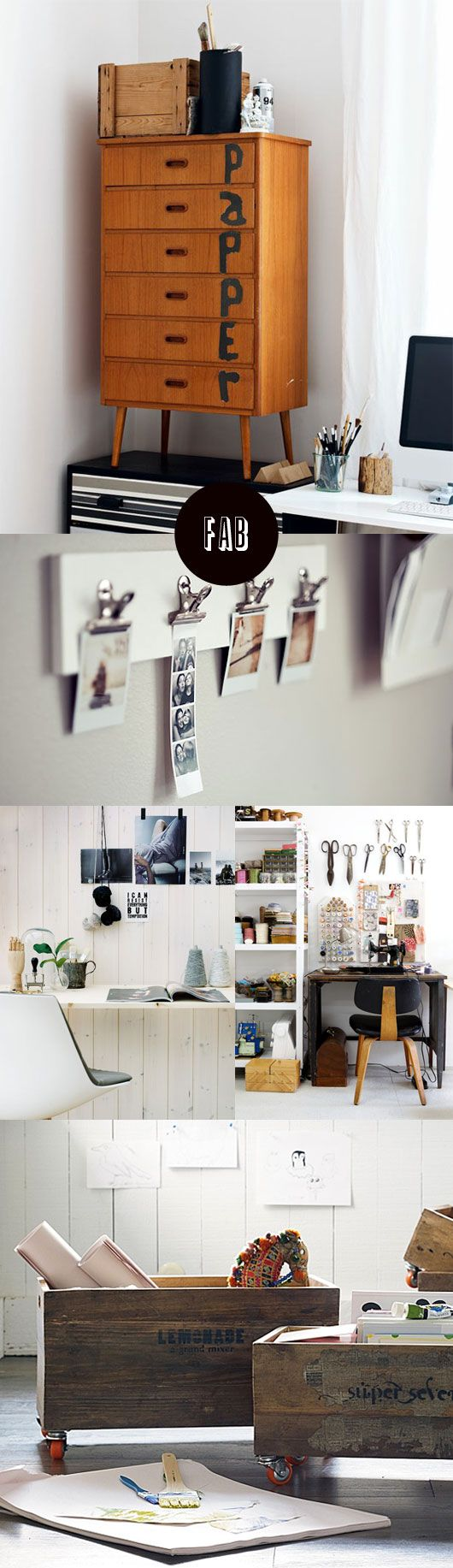 I wish to have this workspace.