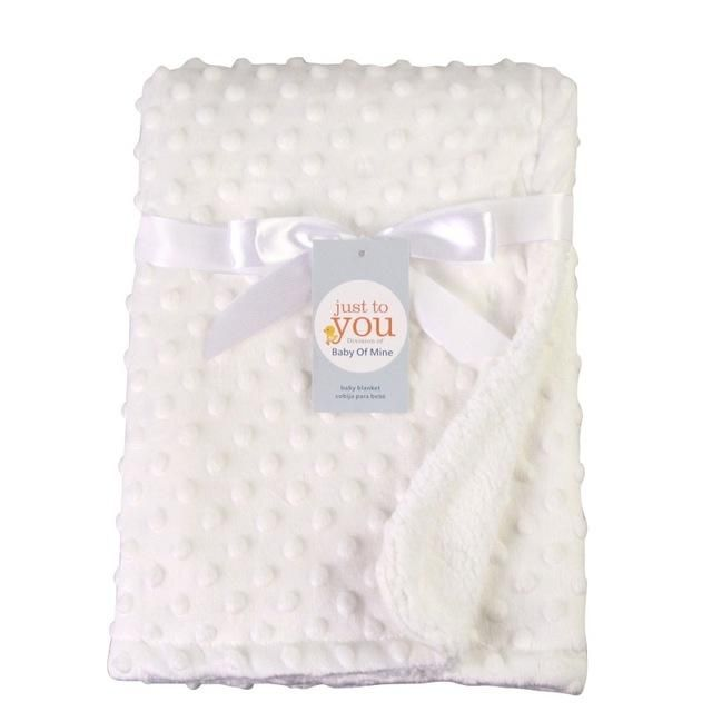 8248629a99290 Newborn Thermal Soft Fleece Blanket