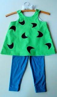 sewing tutorial | KIDS | crafts | handmade gifts | bread bags | fort kits | diy hang tags | saltwater-kids #pebblesandbambamcostumes