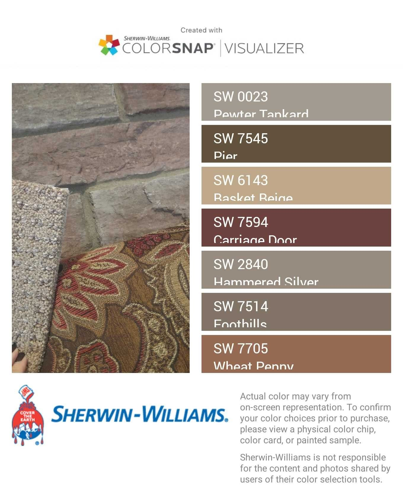 pin by shelli pomajzl on affordable accents visualizer on benjamin moore color visualizer id=33937