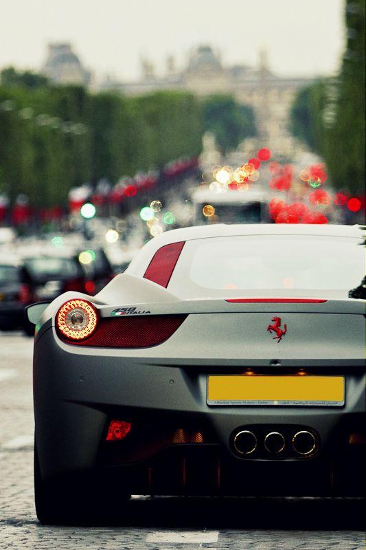Fastest Car In The World Wallpaper Pin By Sport Cars On Ferrai 458 Italia Pinterest Cars