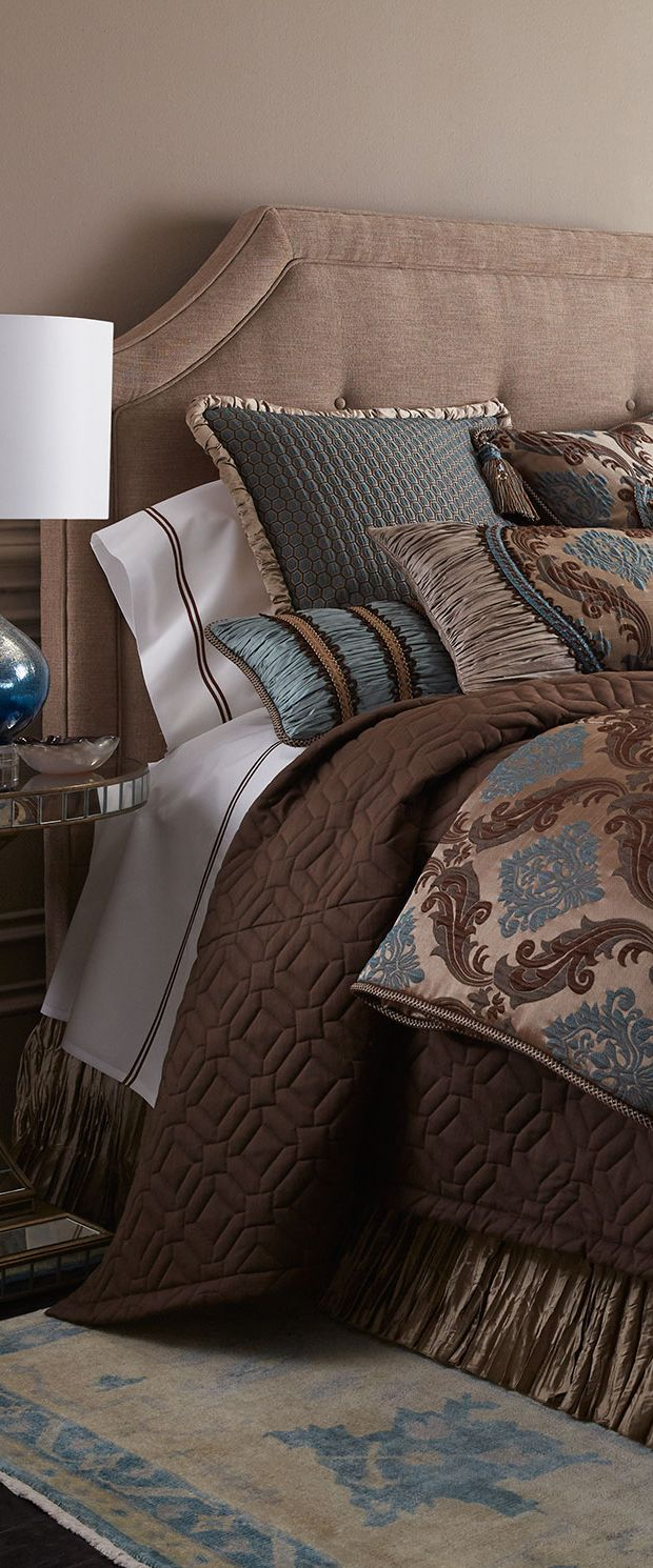 Bedroom Creator Online: Dian Austin Bedding Collections