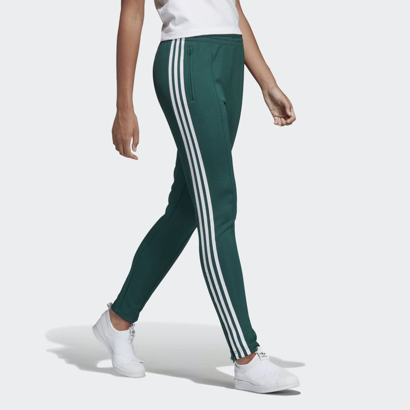 SST Trainingsbroek | Track pants women, Adidas women ...