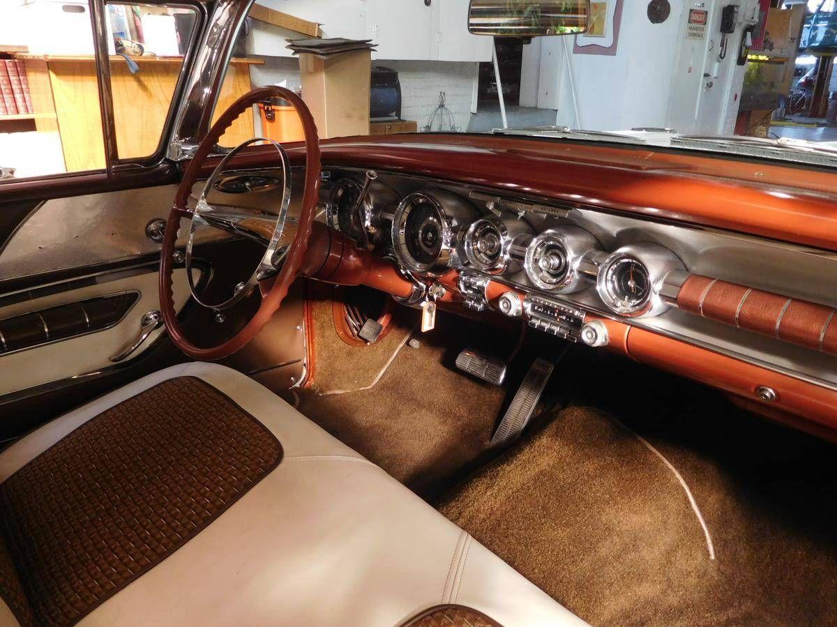 1958 Pontiac Bonneville for sale #1900211 | Hemmings Motor News ...