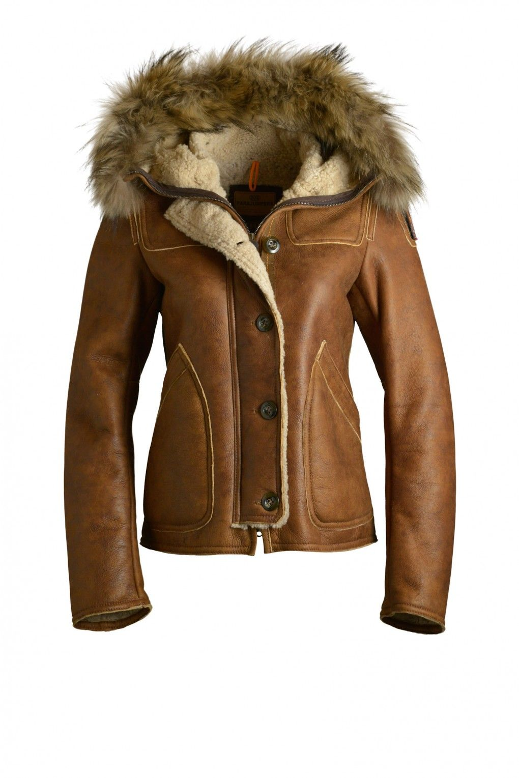 parajumpers femme montreal