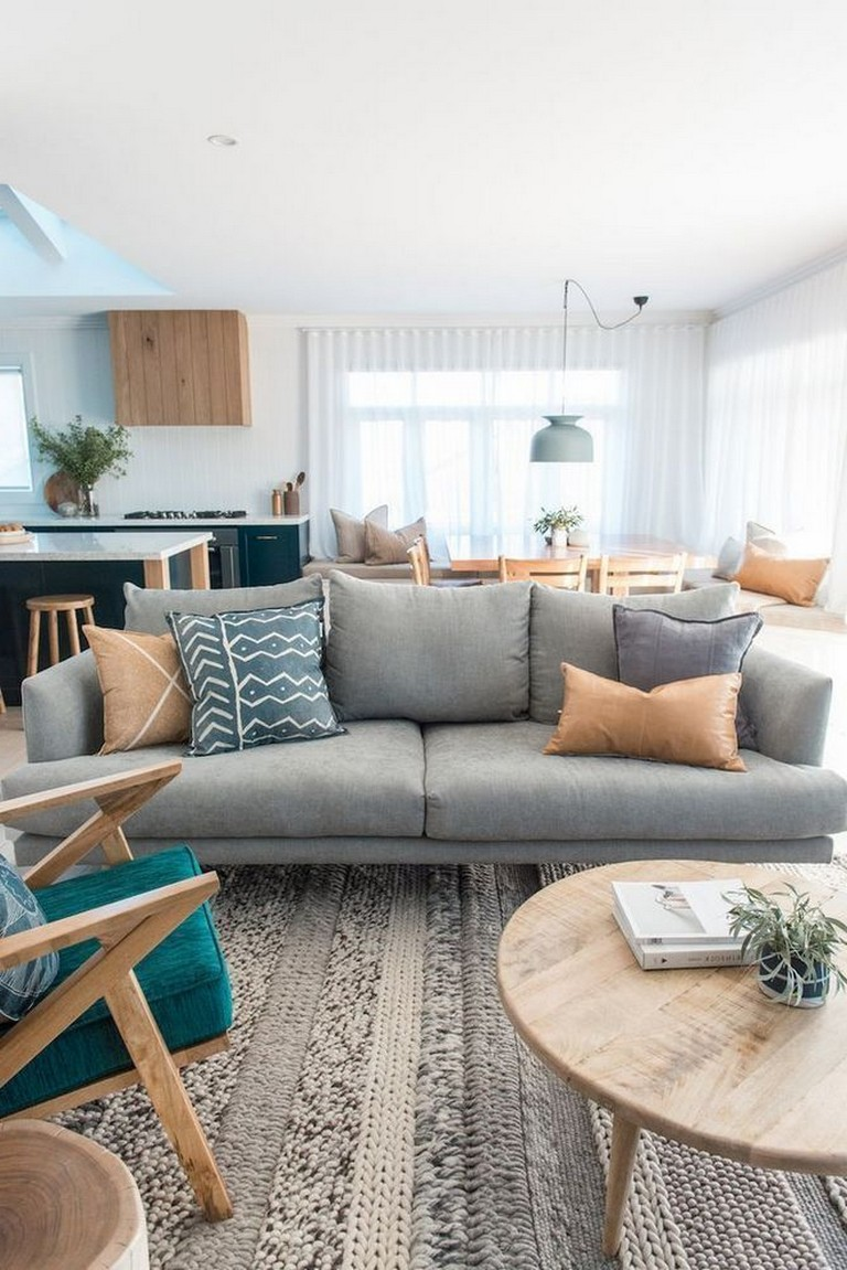 Watch modern living rooms from hgtv contemporary purple living room makeover 03:55 contemporary purple living room makeover 03:55 meg caswell helps a young couple remodel their living room into a contemporary space that includes a game area. 30+ Best Kitchen Dining Living Room Combo Small Tips ...