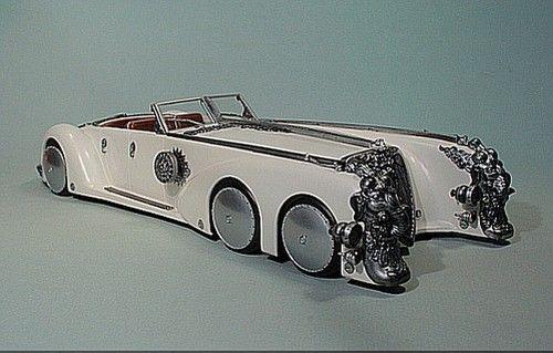 The League Of Extraordinary Gentlemen Steampunk Car Car Mods Cars Movie Antique Cars