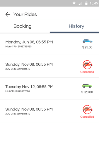 Taxi Booking App | Taxi, App app and Open source