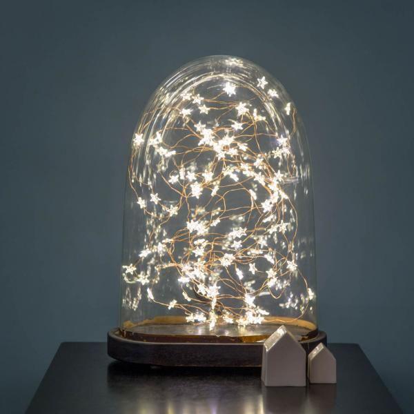 guirlande lumineuse décoration intérieure | Tout - LE PETIT ...