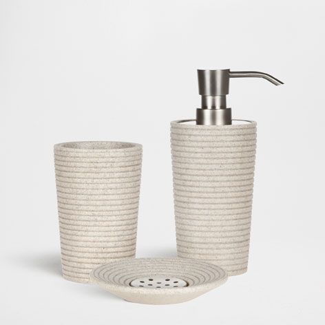 Accessoires de Bain Relief - Accessoires - Bain | Zara Home France ...