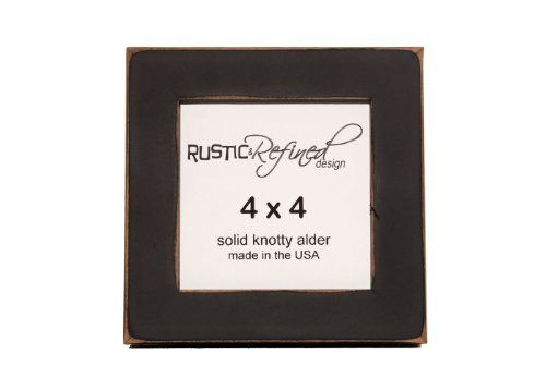4x4 Square Picture Frame With One Inch Border Gallery Collection