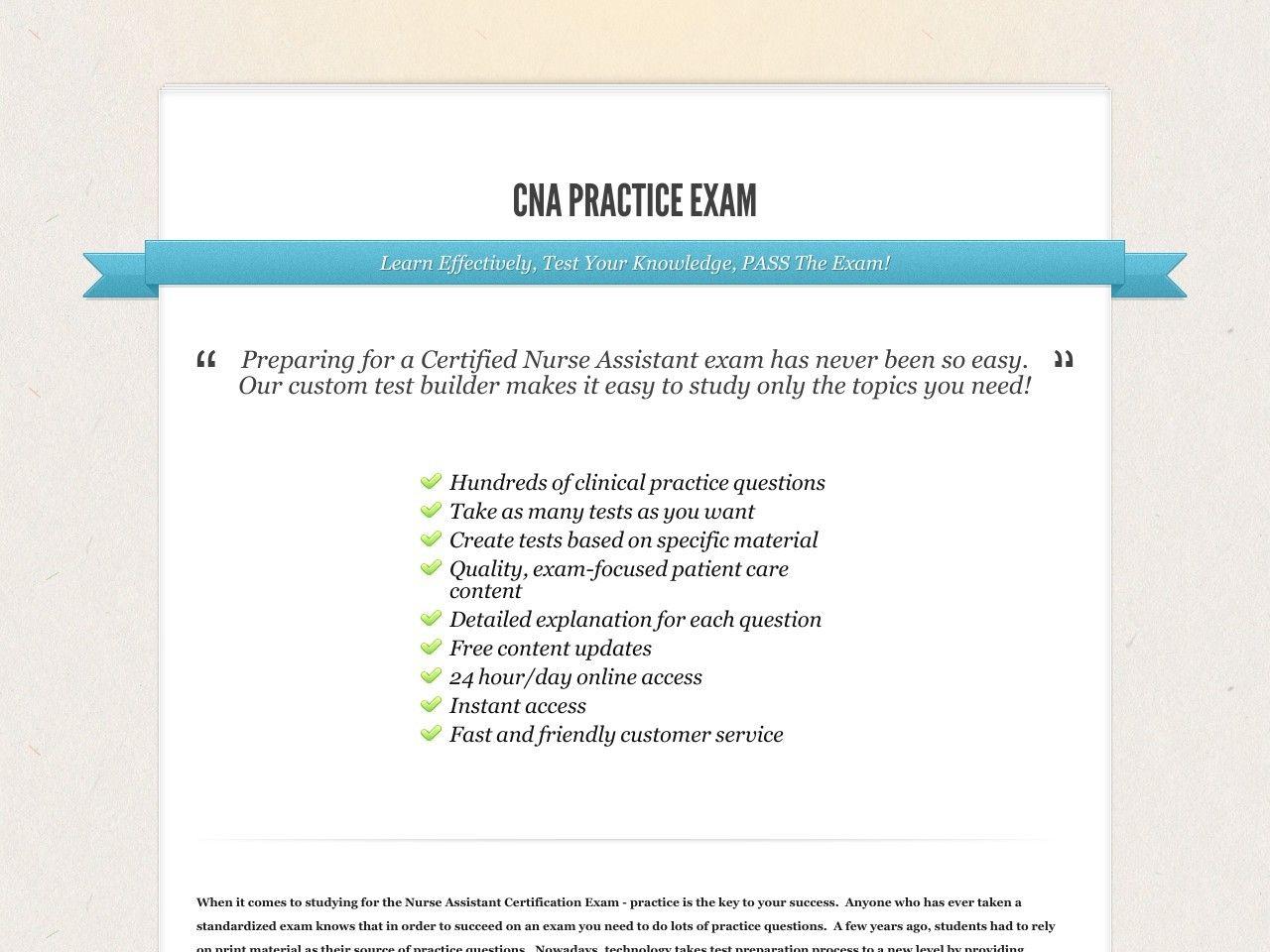 Certified nurse assistant cna online test practice http certified nurse assistant cna online test practice httpwww xflitez Image collections