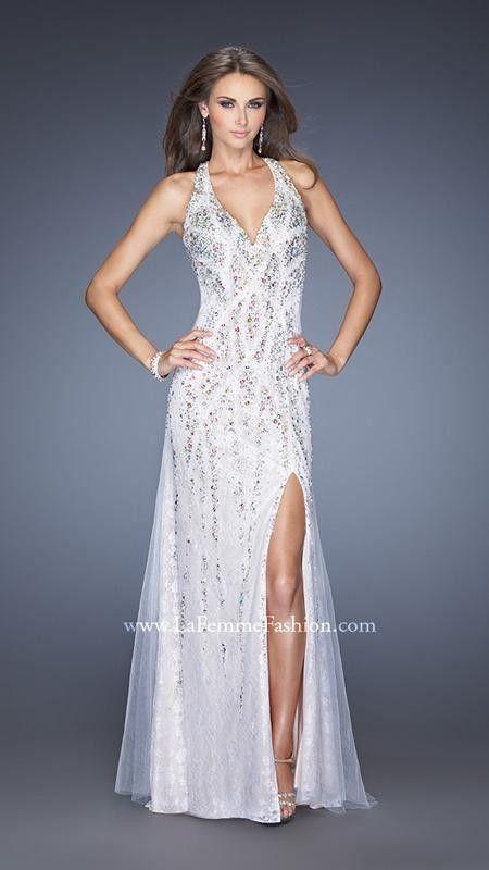 Lafemme Evening Dresses Style 20421 $359.99 Lafemme Evening Dresses