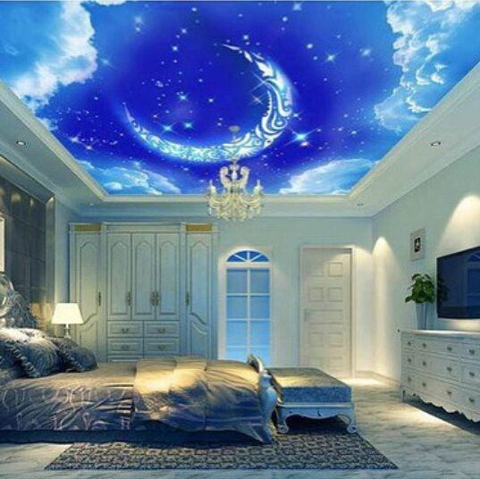 Am I the only one loving this room? #beautifulrooms