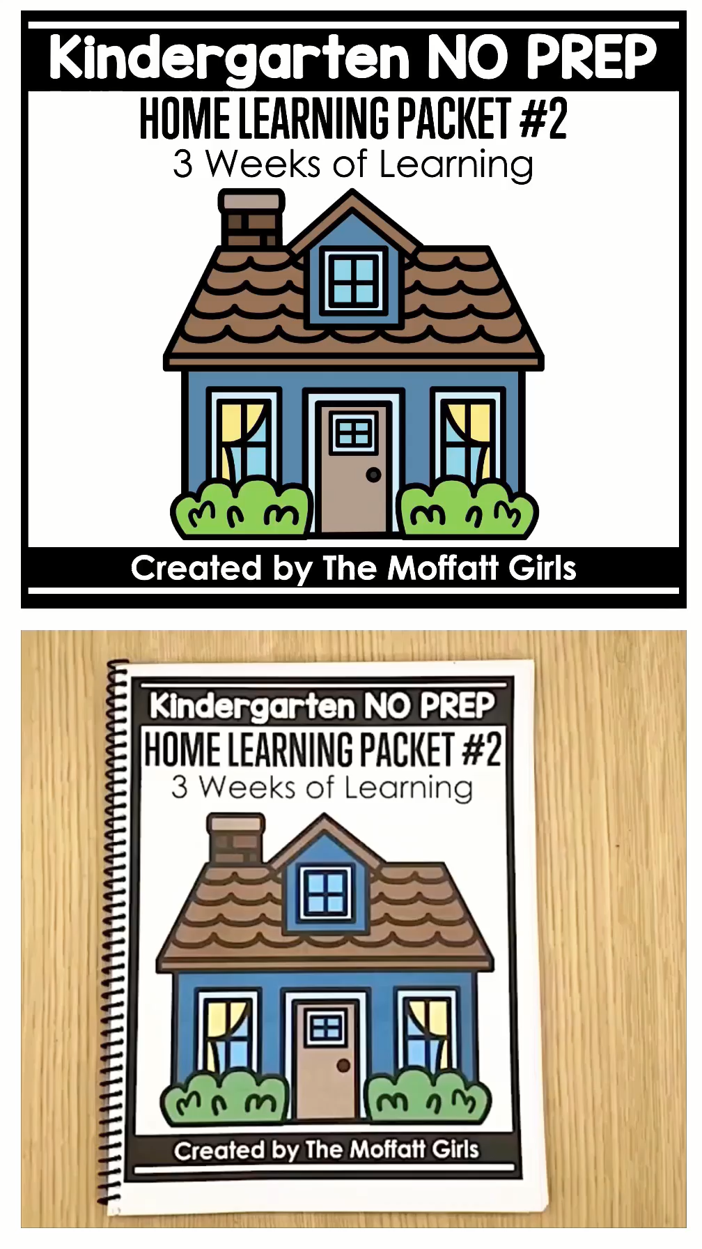 Home Learning Packets