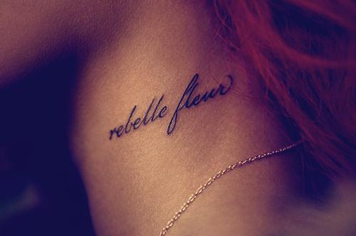 Rayakayeiueryaiiseѕѕ Neck Tattoos Women Neck Tattoo Side Neck Tattoo