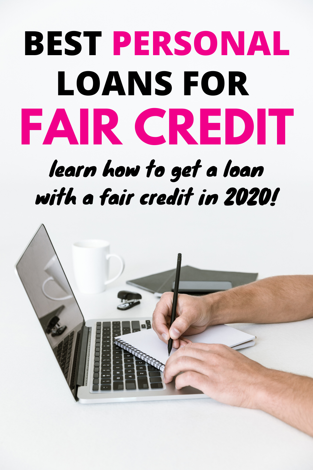 5 Best Personal Loans For Fair Credit For 2020 Growthrapidly In 2020 Personal Loans Fair Credit Personal Finance Budget