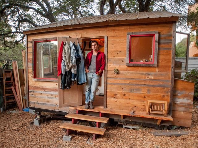 Tiny House Listings Tiny Houses For Sale And Rent Tiny House Cabin Tiny House Tiny House Listings