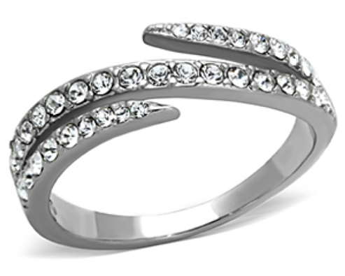 Love It or Leave It? Get This Ring At 35% Off Here #BuyBlueSteel