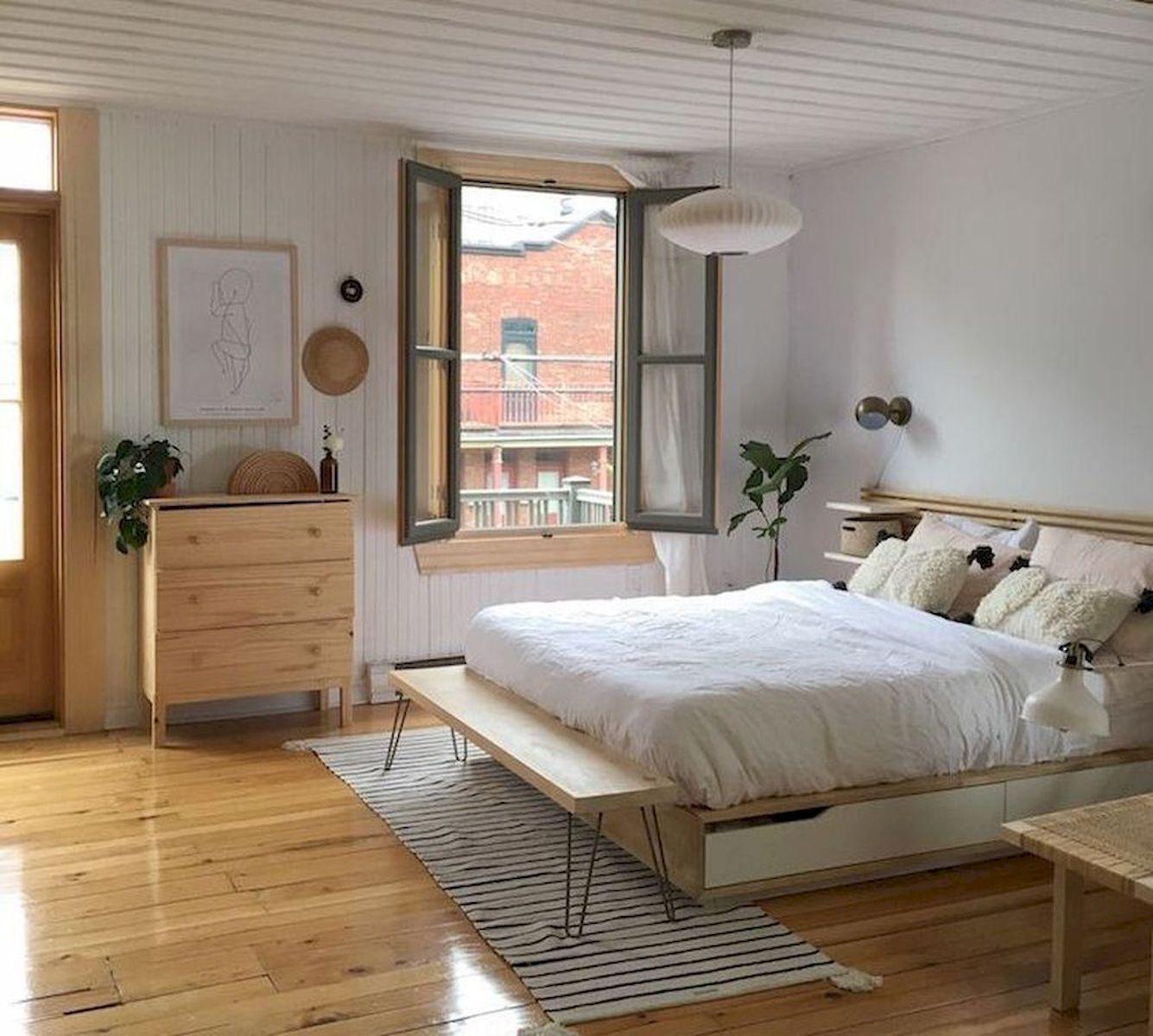Bedroom Scandinavian Style And Decoration Jihanshanum In 2020 Interior Design Bedroom Scandinavian Design Bedroom Home Decor Bedroom