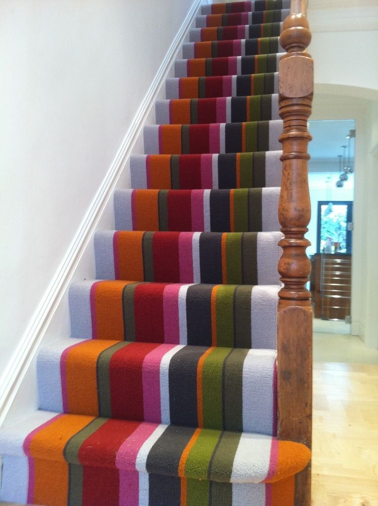 Pattern Carpet Stairs Google Search Patterned Stair