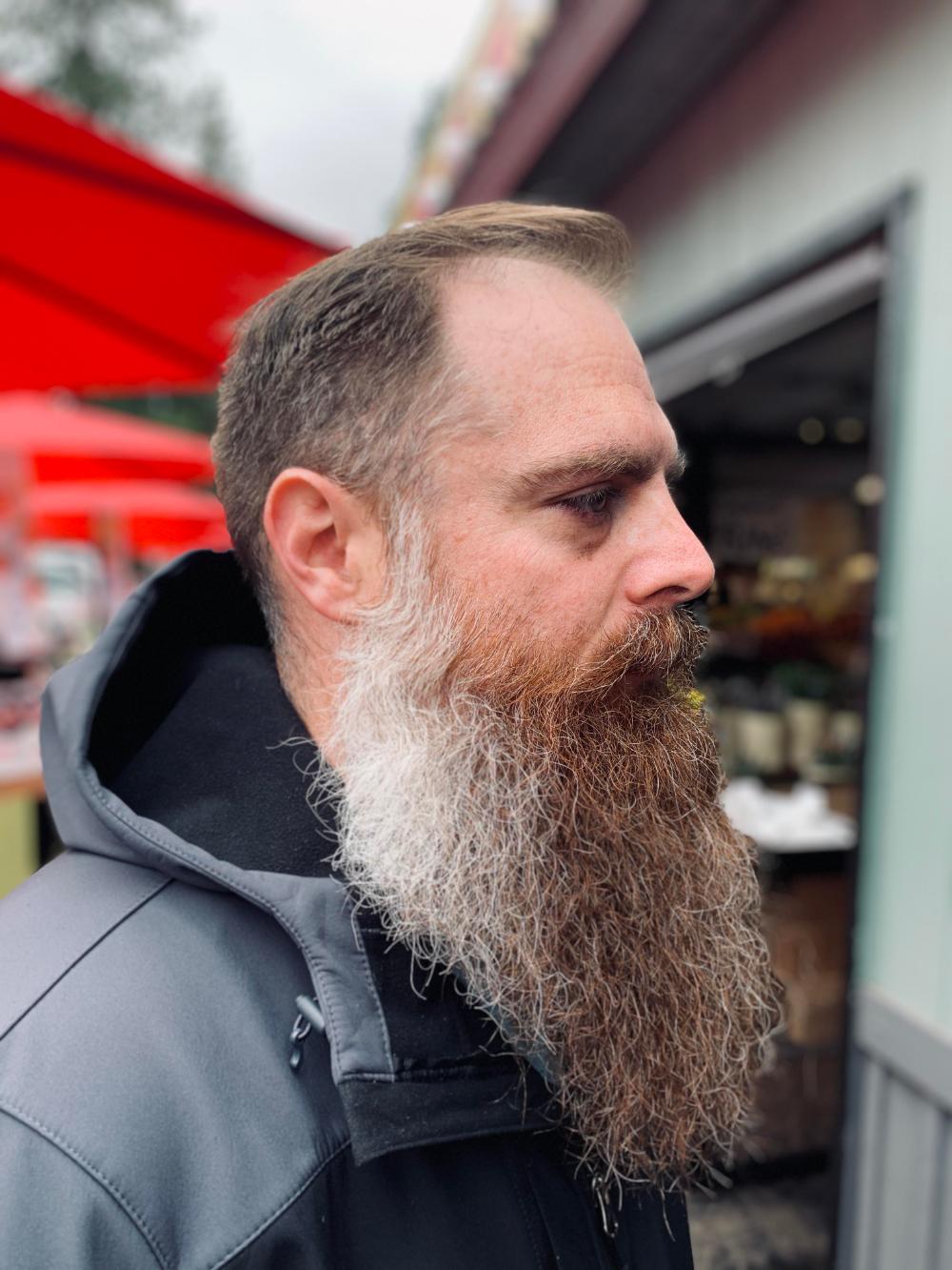 Reddit The Front Page Of The Internet Beard Epic Beard Bearded Men